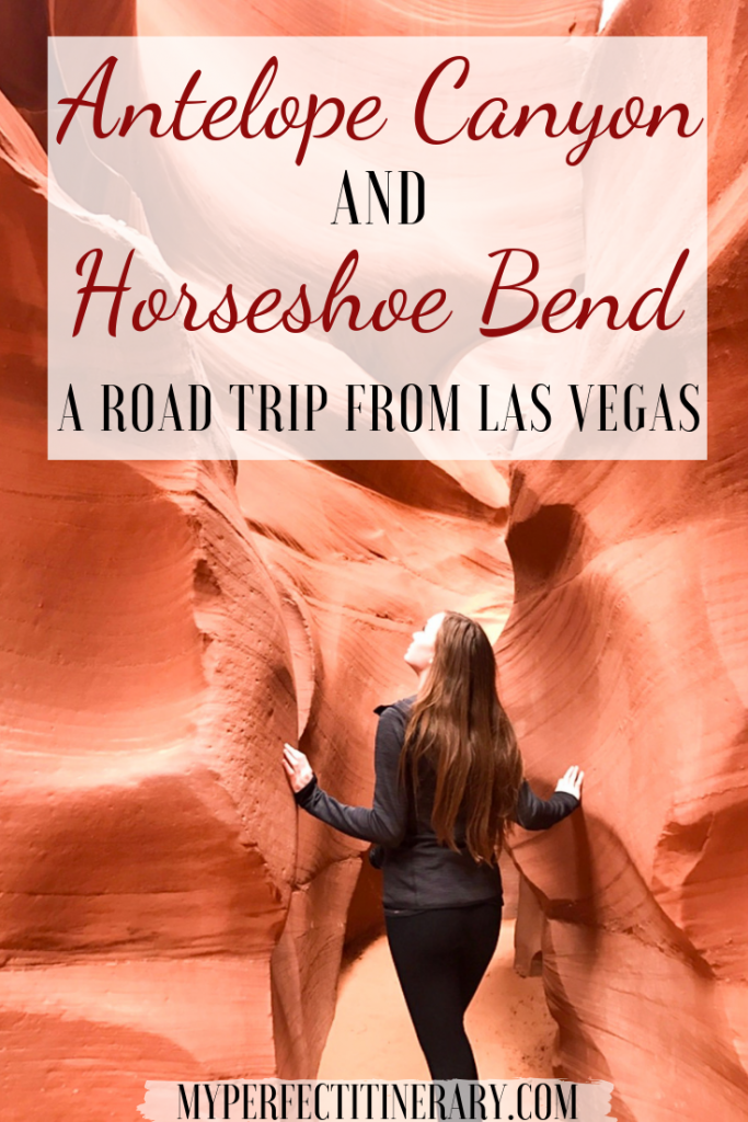 Antelope Canyon and Horseshoe Bend Guide