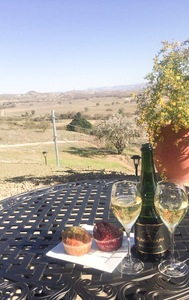 Paso Robles Wine Tasting Itinerary