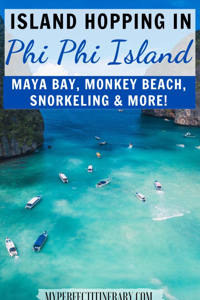 Phi Phi Island Guide