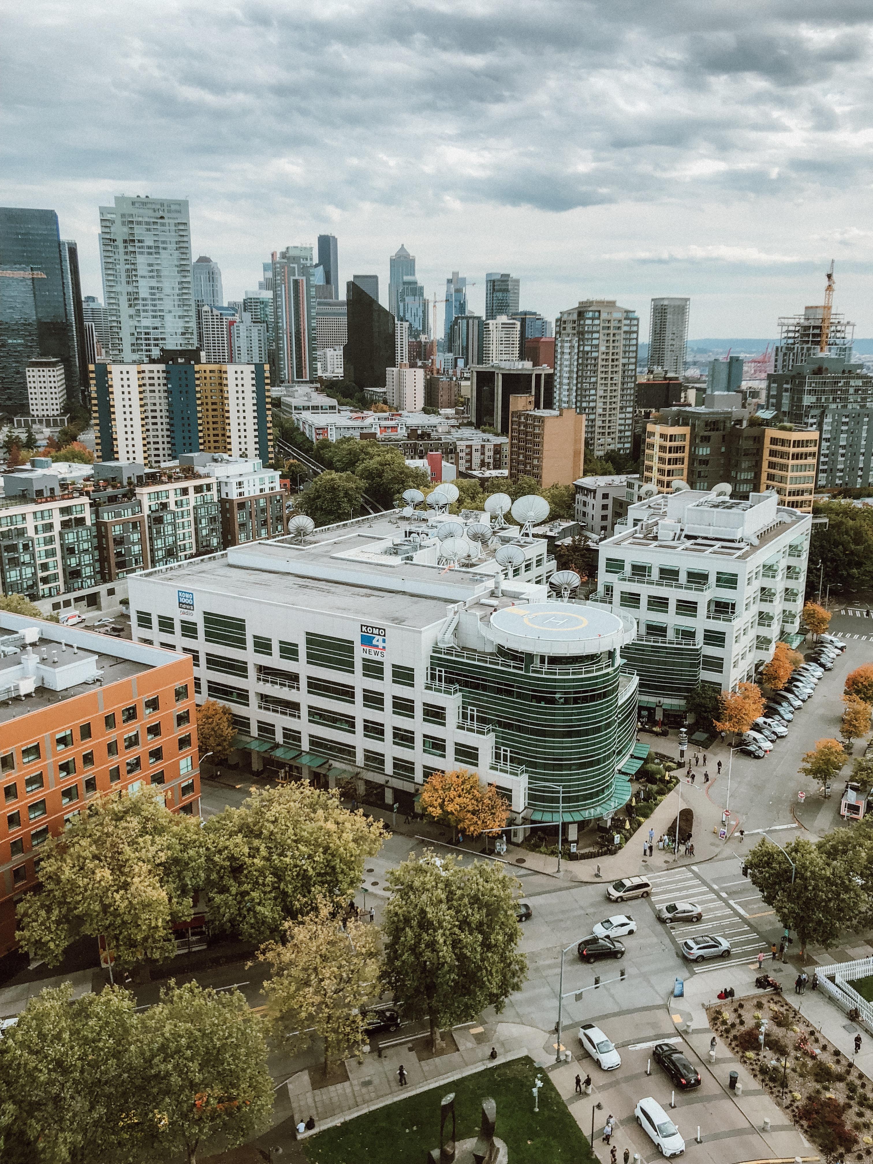 Grey's Anatomy Seattle Tour Grey Sloan Memorial Hospital Scenes