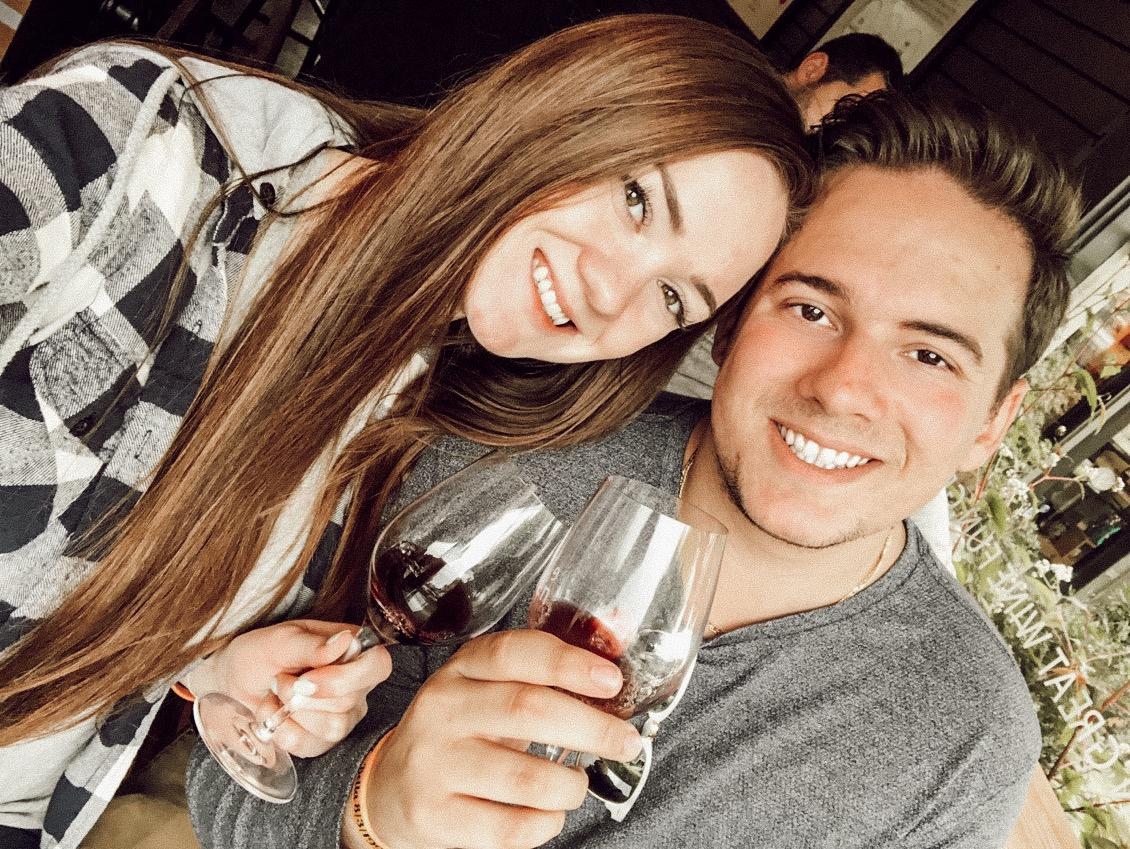 Wine bars on Bainbridge Island, Washington