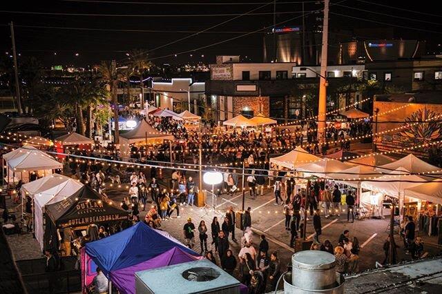 First Friday Art Festival