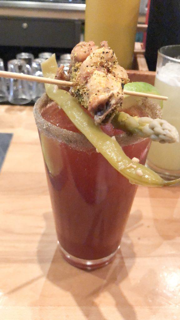 Canada Bloody Caesar