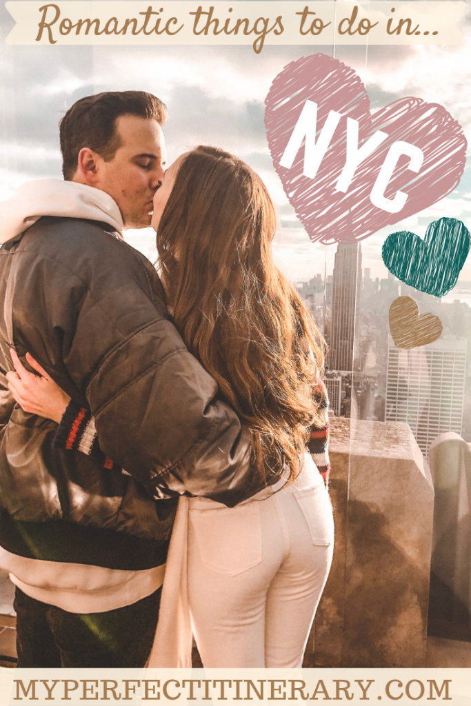 Romantic Things to do in NYC in the winter