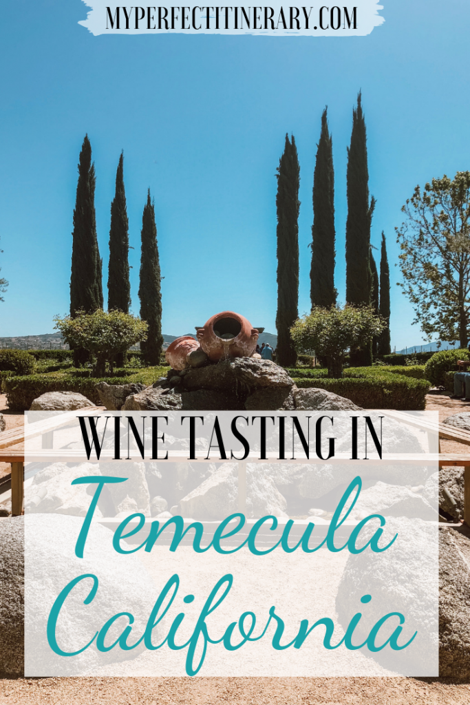 Wine Tasting in Temecula California (1)