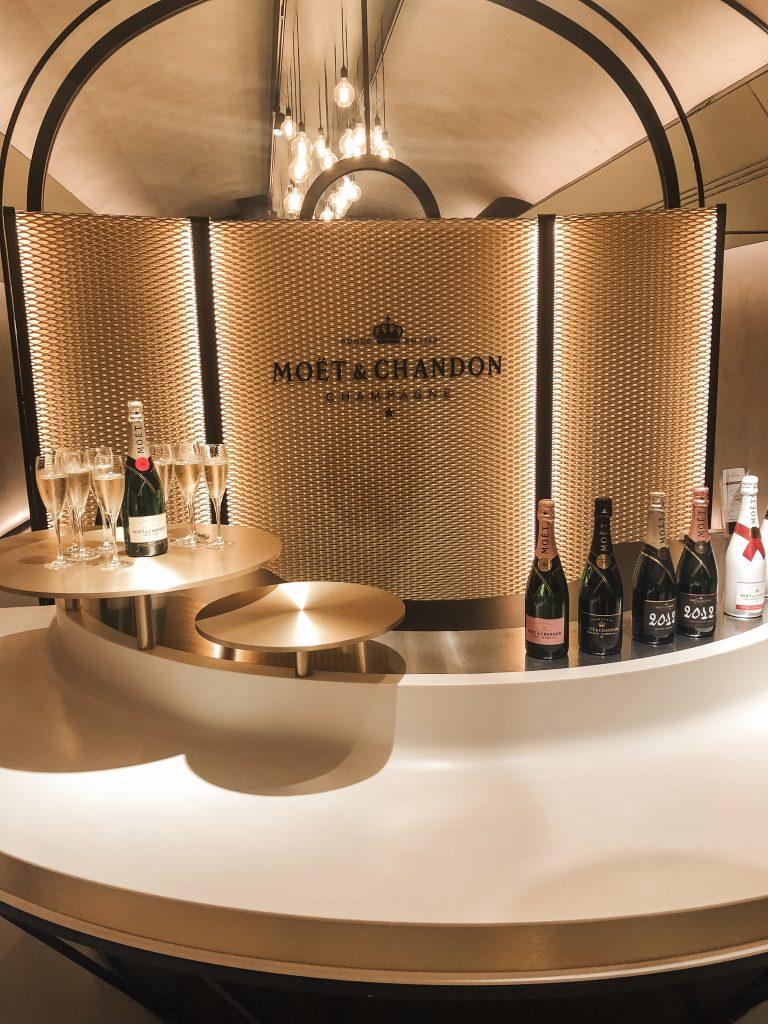 Champagne tasting in Champagne France