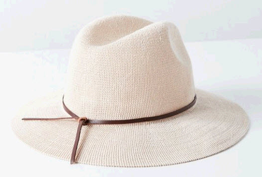 Best hat for travel