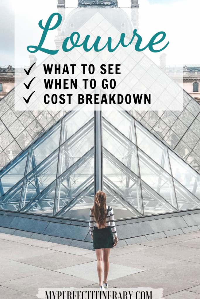 Guide to the Louvre Museum