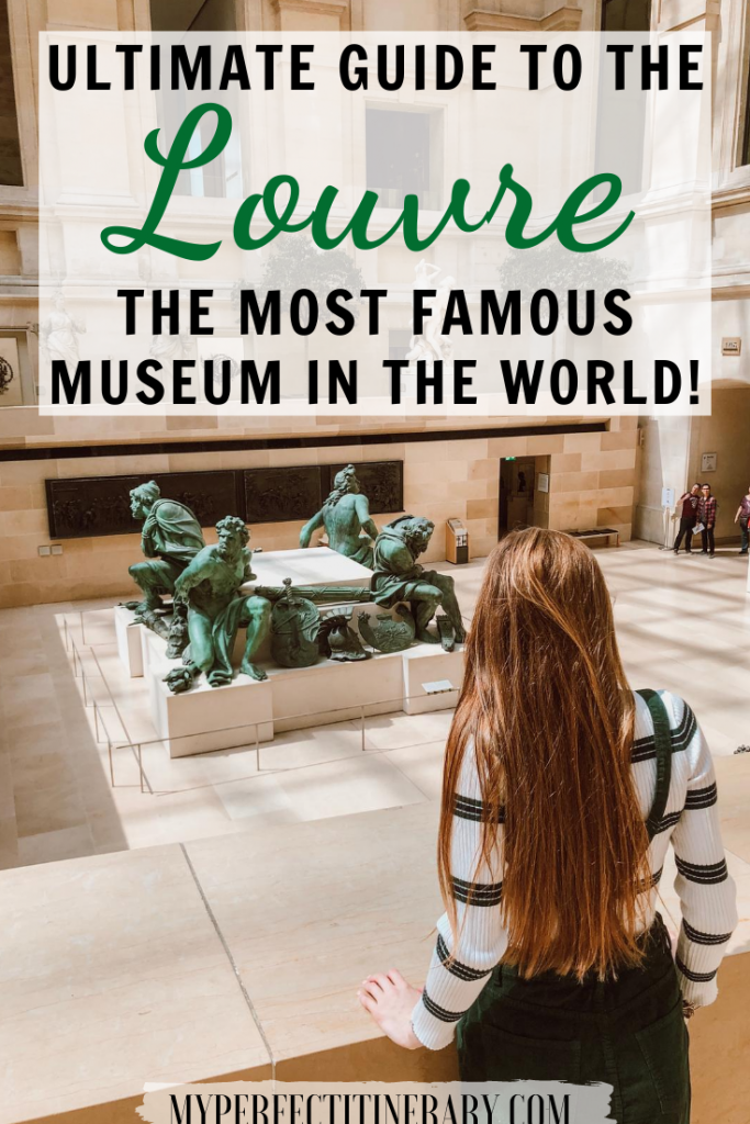 Guide to the Louvre Museum2