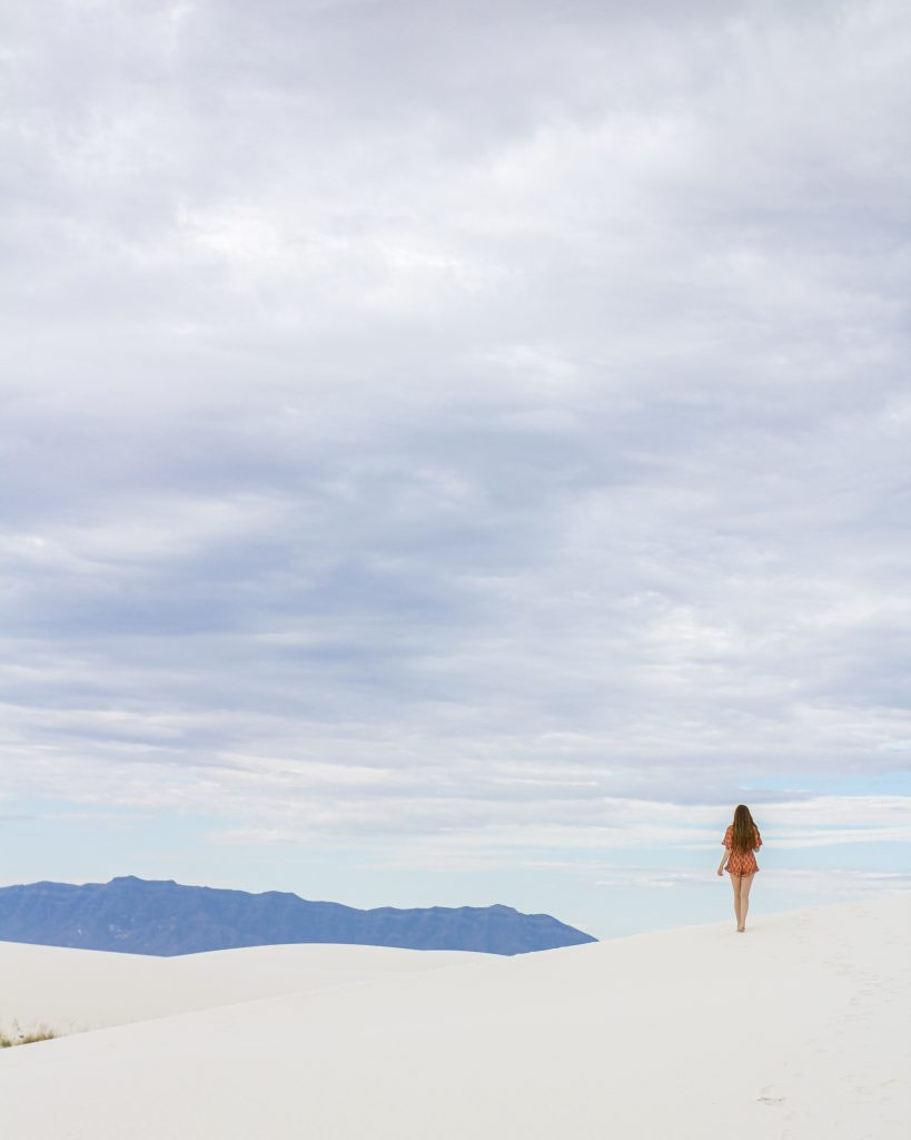 Things to do in White Sands New Mexico