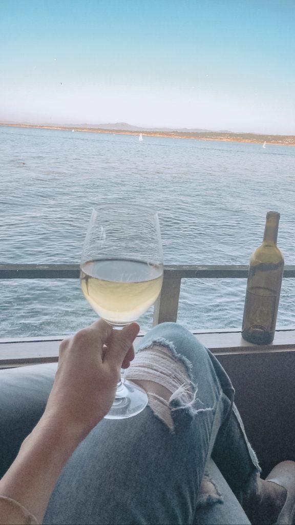 Monterey Travel Guide - Taste of Monterey Wine Bar