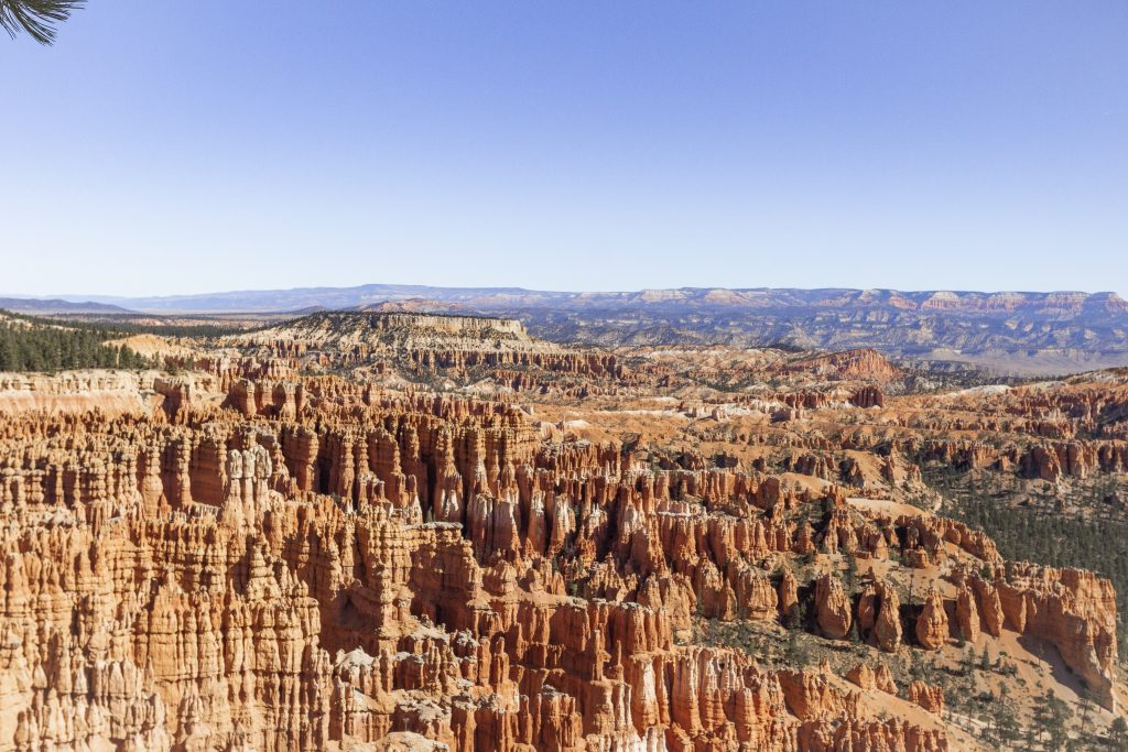 One Day in Bryce Canyon