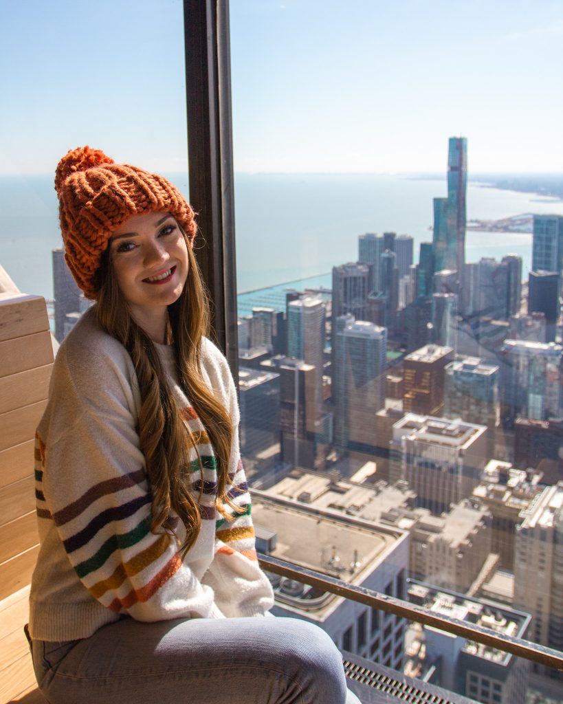 360 Chicago - 48 Hours in Chicago Itinerary