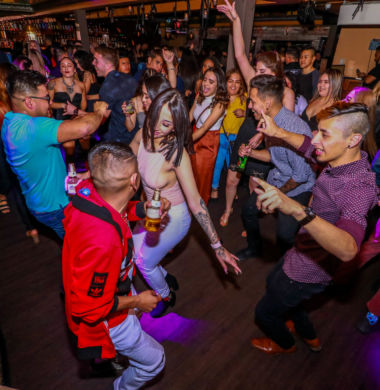 Onyx Nightclub in San Diego