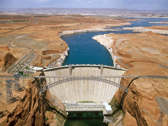 Glen Canyon Dam2