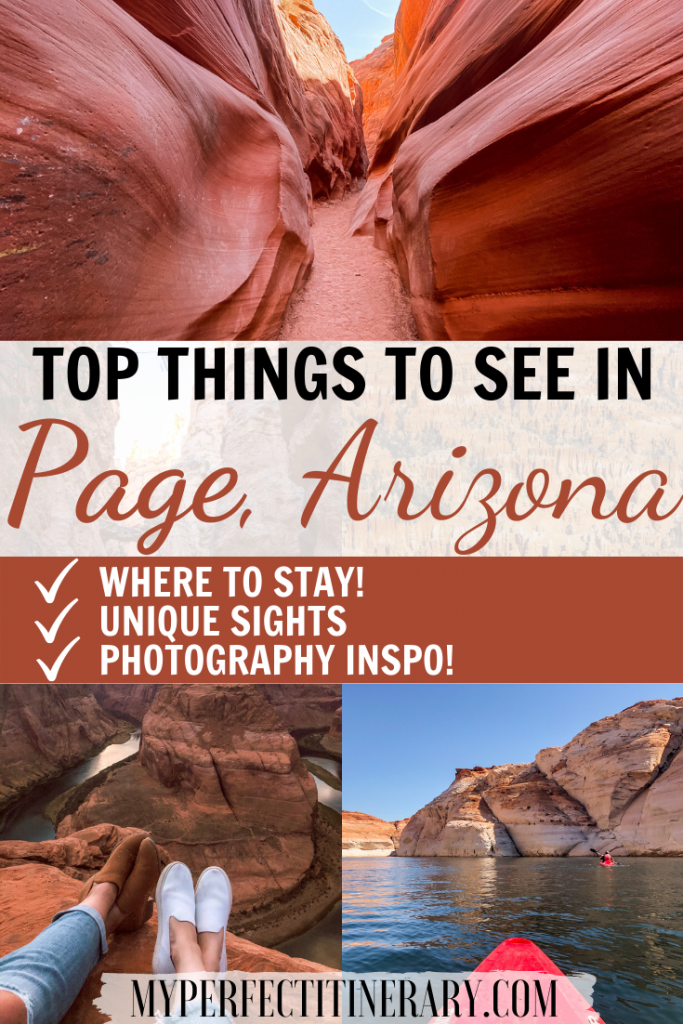 Top Things to do in Page AZ