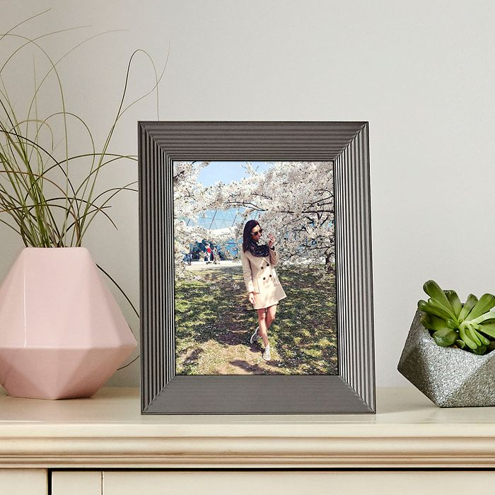 Digital Picture Frame - Gift for travel lovers