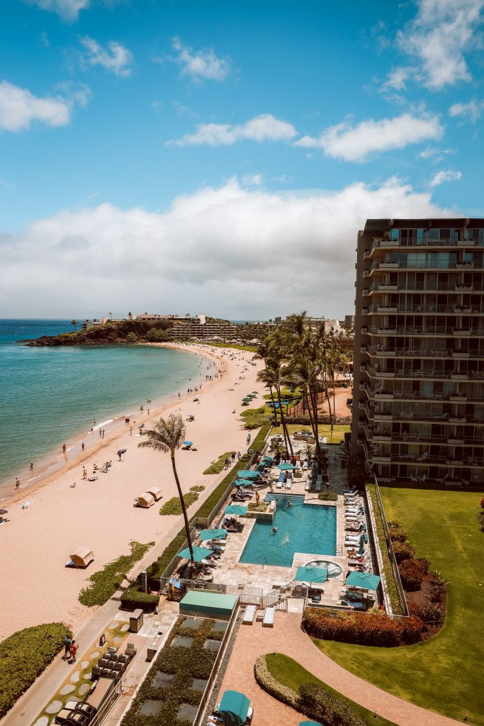 Things to do in Kaanapali Beach Maui