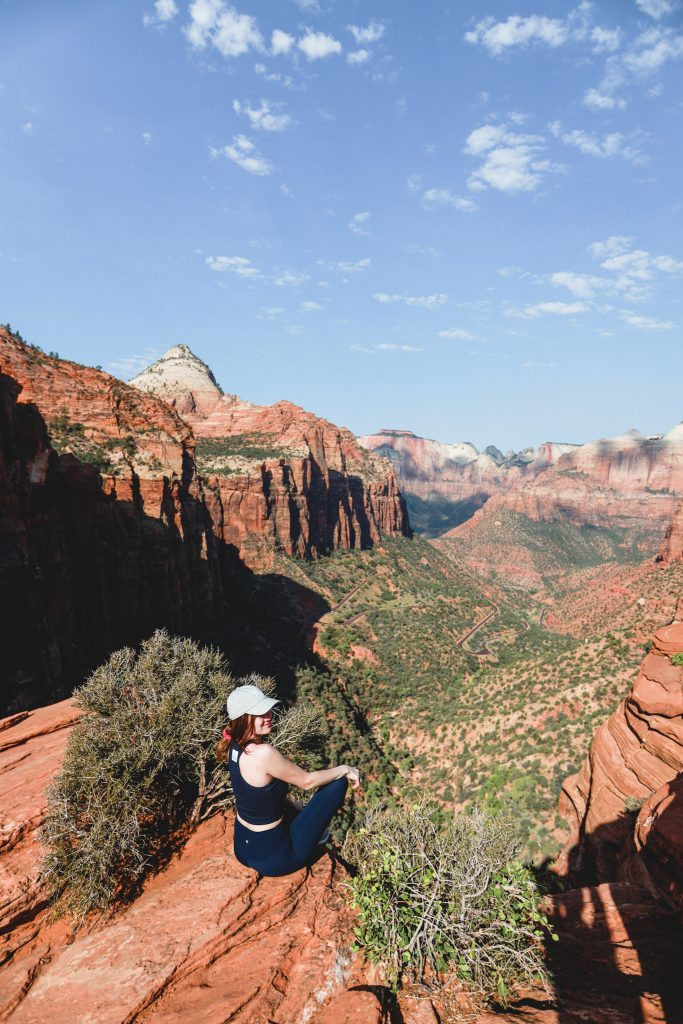 One Day Zion National Park